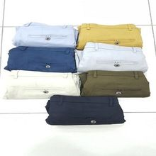 Trouser Cotton Pants