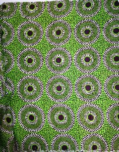 African Real Wax Fabric - Manufacturers, Suppliers & Exporters in India
