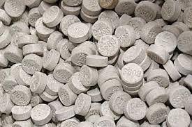 Mandrax Tablets