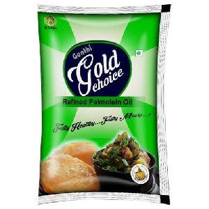 Gunthi Gold Choice Refined Palmolein Oil