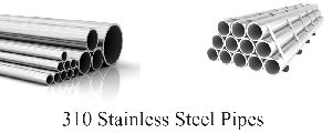 310 Stainless Steel Pipes