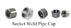 Socket Weld Pipe Cap