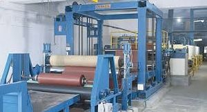 Equipments For Tyre-cord Dipping Plant