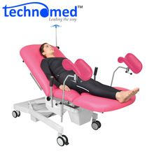 Gynecology Operating Delivery Table