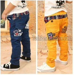 004210dde Kids Jeans - Manufacturers, Suppliers & Exporters in India