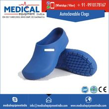 Operation Theatre Anti Static Autoclavable Clog