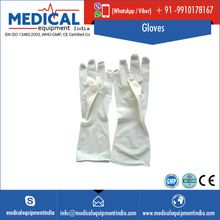 Surgical Glove Long Sleeve Sterile