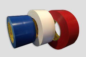 Bopp Self Adhesive Clear Brown Tape