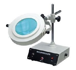 Illuminated Magnifiers