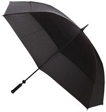 Double Fold Colourful Promotional Umbrella