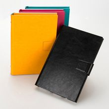 Therm Foam Colourful Diary
