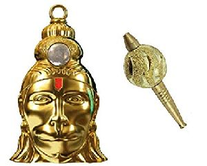 Yantra Pendants - Manufacturers, Suppliers & Exporters in India