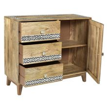 Drawer Sideboard Cabinet