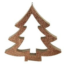 Christmas Hanging Tree Ornament