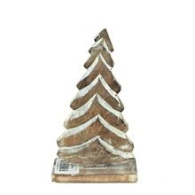 Christmas Wooden Tree