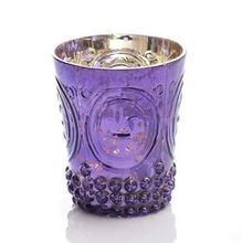 Tealight Glass Candle Votive