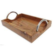 Wooden Servinrectangular Wooden Serving Tray