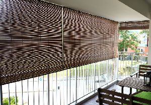 Outdoor Blinds Manufacturers Suppliers Exporters In India