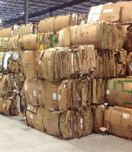 High Quality Waste Paper Scrap Occ 11 Waste Paper