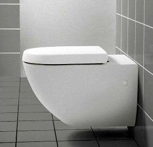 Wall Hung Toilet Seat