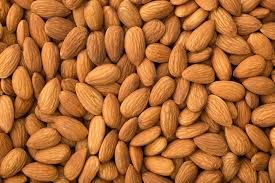 Almond Nuts-i Am The King Of Nuts