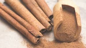 Cinnamon-bark Of The Aromaticum Tree