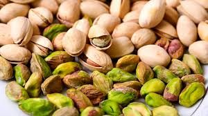 Pistachio Nuts-i Am A Laughing Nut