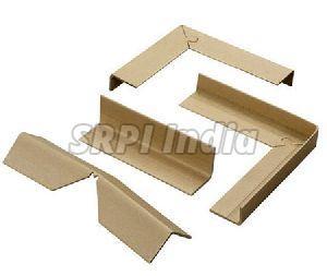 L Shaped Angle Edge Board
