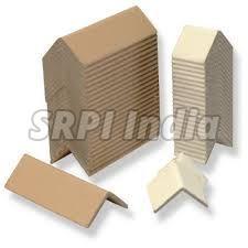 Corrugated Angle Board