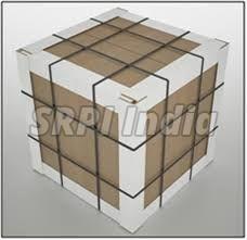 Plain Paper Corner Board