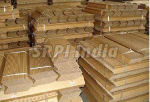 Paper Corrugated Corner Board