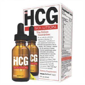 HCG 5000iu (Human Chorionic Gonadotrophin)