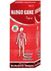Blood Care Syrup