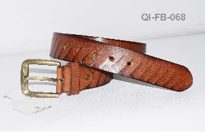 Leather Belts #quantum International
