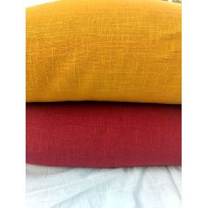 Cotton 140 Gm Plain Fabric