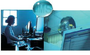 Laboratory Information Management Software