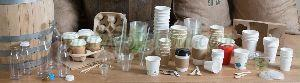 Compostable Glasses