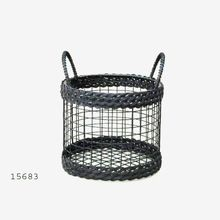 Wrought Iron Fruit Basket