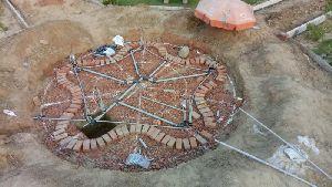Designer Fountain