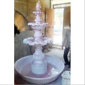 Fibre Long Fountain