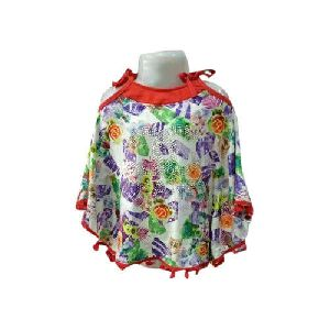 Baby Girl Printed Top