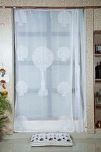 Cotton Drapes Curtain