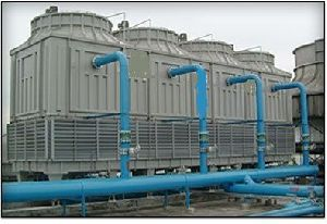 Cooling Water Treatment Plant