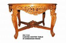 Rectangle Vintage Table Furniture