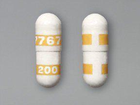Celebrex 200 Mg Capsules