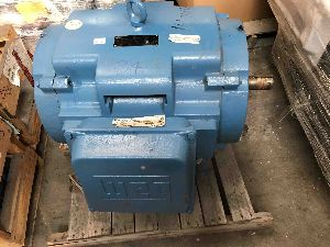 150 kW WEG Electric Motor