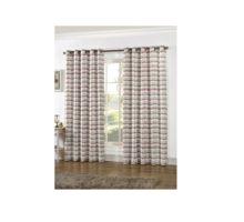 Custom Printed New Designed Cotton Curtains