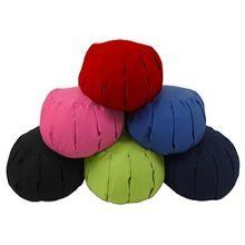Yoga Round Lounger Cushion