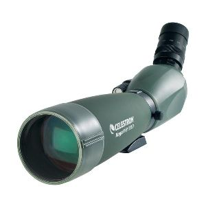 Bushnell Natureview 15-45x50mm Waterproof Spotting Scope