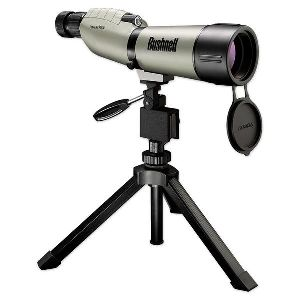 Bushnell Natureview 20-60x65mm Waterproof Spotting Scope
